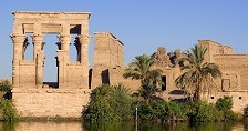 Thebes, Nubia & Giza Every week from £1099
