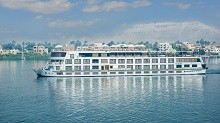 Ultimate long Nile Cruise 2019 dates from £1699