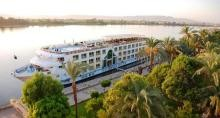 Year round Nile Cruises From £899pp