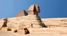 LONG CRUISE CAIRO - ASWAN 14 NTS FROM £1899
