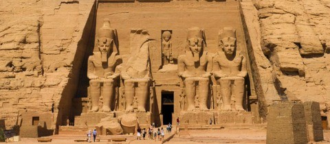 abu-simbel-templeLong.jpg - Pyramids, Tombs and Abu Simbel