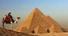 Nile Cruise and Pyramids From £1199