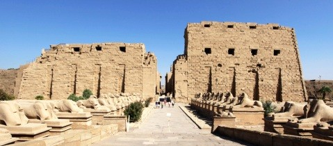 Luxor_karnak-temple1.jpg - Nile Cruise & El Gouna 14 nights