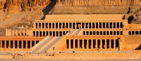Valley of Queens Caro.jpg - Nile Cruise & Luxor 14 nts