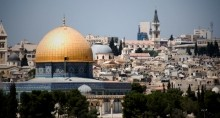 Discover Israel - Holyland Tour from £1299