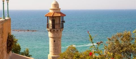 Jaffa view_480x210.jpg - Discover Israel Highlights Tour