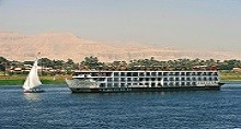 May Deluxe Nile Cruise Offer fr £899