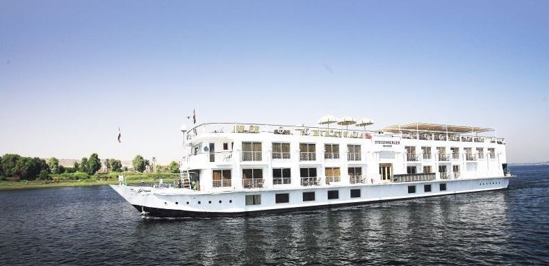 Cairo to Aswan Nile Cruise  2021 and 2022