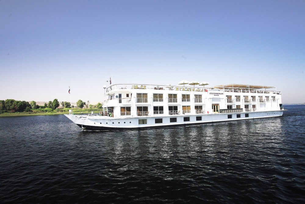 Exterior-bright.jpg - Ultimate Long Cruise Aswan-Cairo 14 Nights