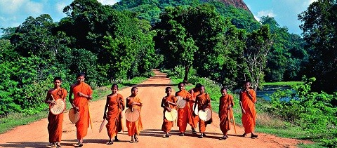 Sri Lanka Tailor-made itineraries and beach