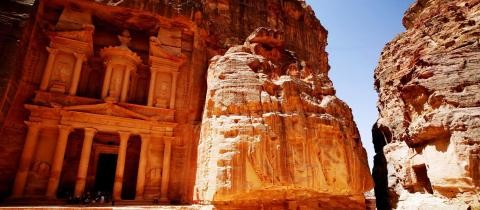 petra18 New.JPG - Egypt & Jordan 15 nights