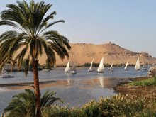 Nile Cruise & Aswan 14 nights