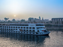 Ultimate Long Cruise Luxor-Cairo 11 Nights