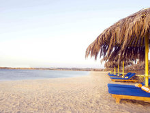 Nile Cruise & Soma Bay or Marsa Alam