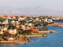 Nile Cruise & El Gouna 14 nights