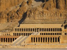 Heathrow to Luxor direct from October 2016
